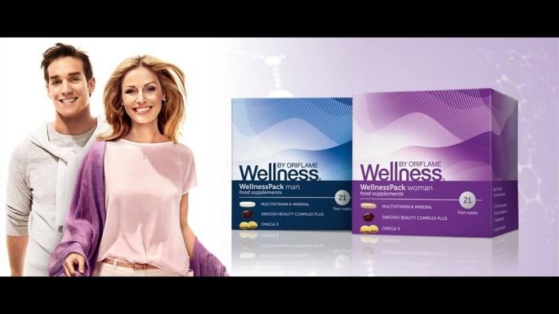 Все подробности о Wellness Pack (Вэлнэс Пэк)
