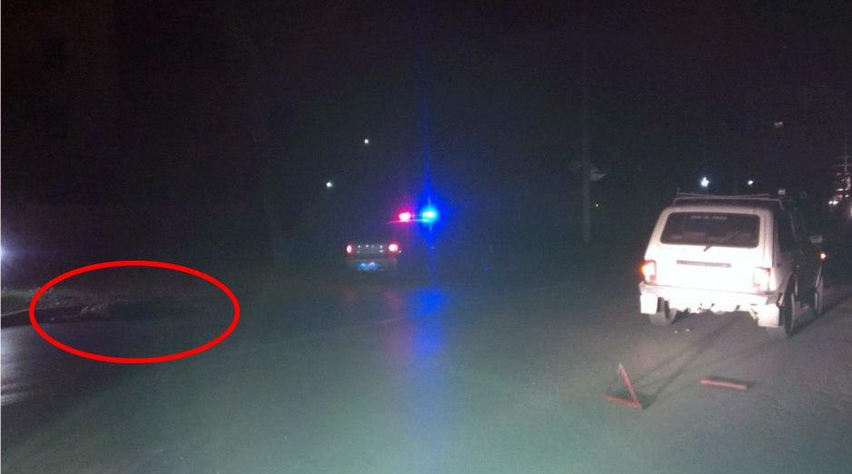 ДТП в Таганроге: на улице Ленина под колесами «Нивы» погиб пешеход