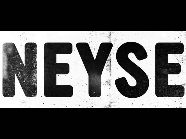 NEYSE - Kalbim Egede Kaldı (Cover)