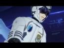 аниме Космический линкор Тирамису 1 серия.mp4