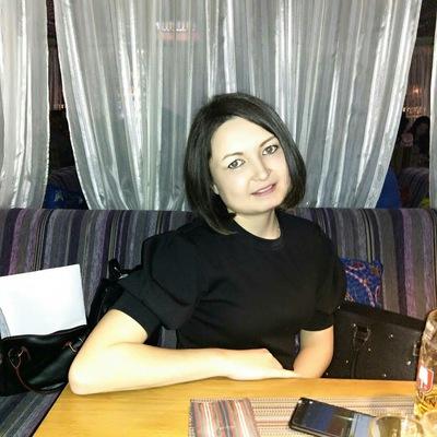 Олеся Медведенко