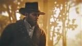 Последняя поездка Артура - Red Dead Redemption 2 Daniel Lanois - That's The Way It Is