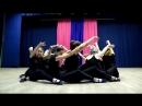 Танцевальный коллектив Кружева