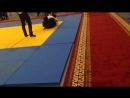 Bishkek grappling