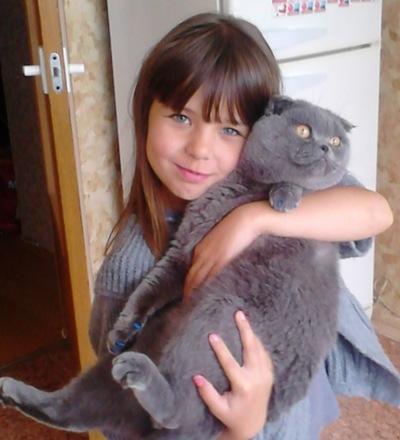 Аня Логвинова, 17 августа 1991, Москва, id222642525