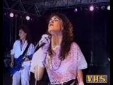Светлана Разина (Фея) - Демон (Качканар,фестиваль Форманта-90 г.)