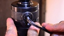TPG INSERT, REDUCE SHANK DRILL 1/2 AND SUPER-LOK BORING BARS -MICHIGAN DRILL-