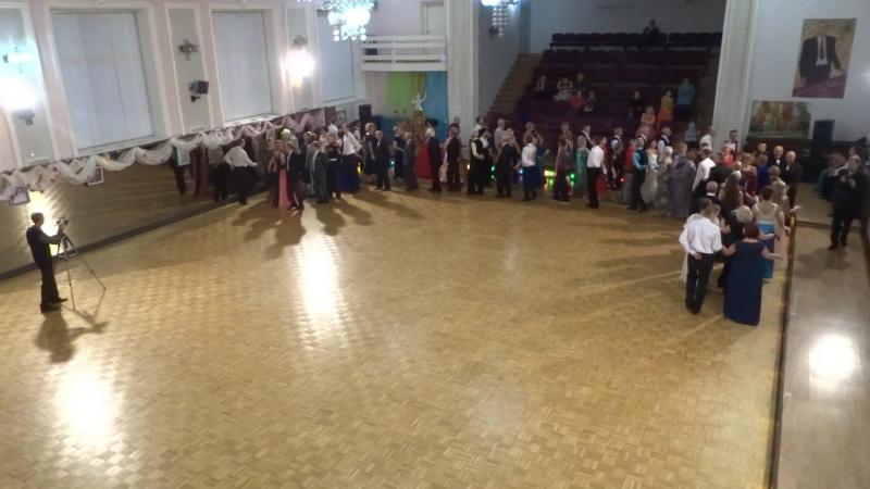 MAH02639 - Томск - 13 октября 2018 г - Осенний бал в Томском политехническом университете