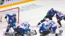 Моменты 2017/2018 • Предсезонка. ХК Динамо Минск 24.08
