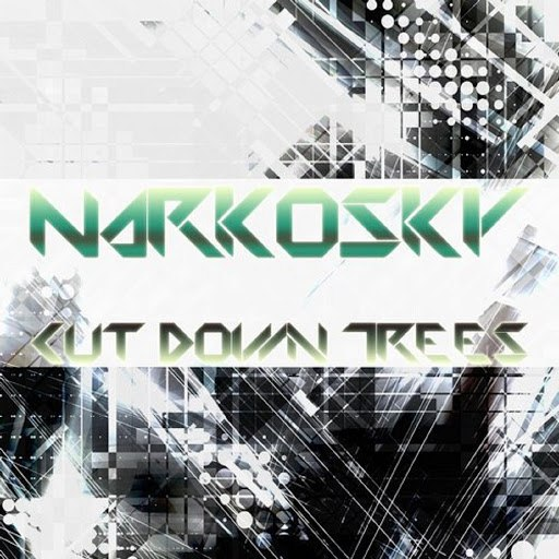 Narkosky альбом Cut Down Trees