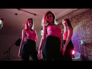 [ Whethan & Dua Lipa - High ] Choreography by Diana Reshetnikova