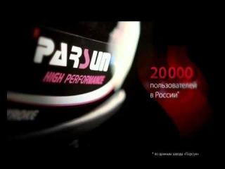 Новинка! Лодочные моторы Parsun