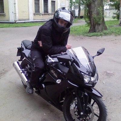 Сергей Денисенко, 7 января 1984, Москва, id131644591