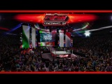 Santino Marella WWE 2K14 Entrance and Finisher (Official)