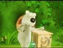Веселые мишки Про мёд