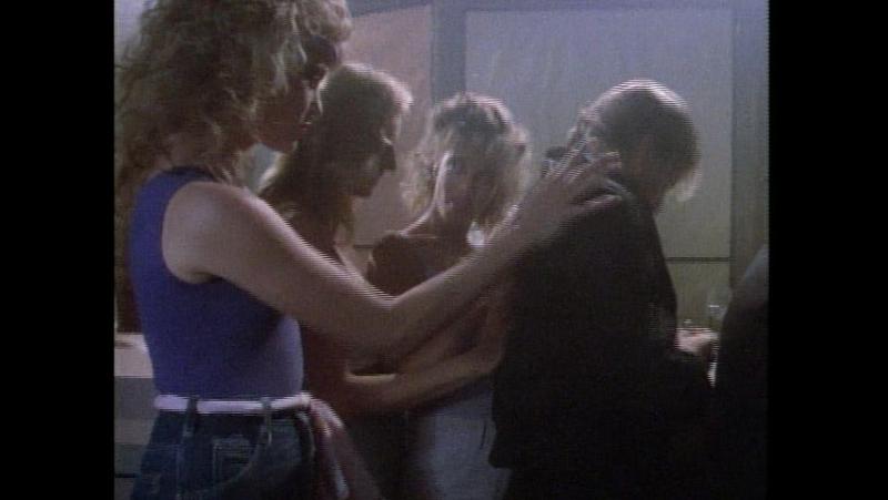 ZZ Top - Sharp Dressed Man (1983)