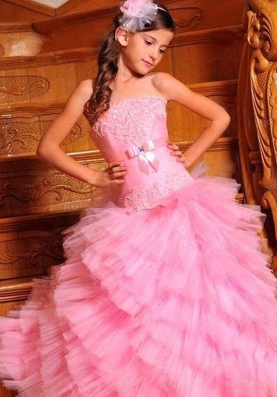 184e1438c75aa60 Детские вечерние платья напрокат и под заказ | ВКонтакте