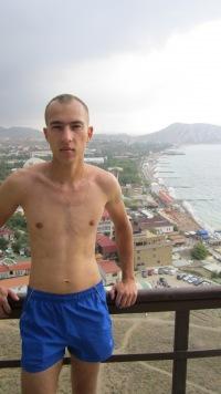 Евгений Руденко, 6 июня 1990, Белгород, id84367905
