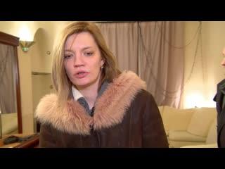 Школа экстрасенсов: Дарья Пантюхина - В квартире Владислава Галкина