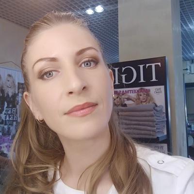 Яна Терзи-Петренко