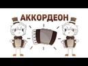 АККОРДЕОН ! 🌚
