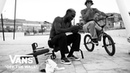 Vans BMX UNFILTERED - SICILY feat. Courage Adams Simone Barraco