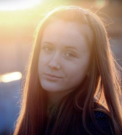 Joanna Sheveleva, 16 мая 1995, Красноярск, id134564165
