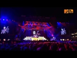 Kiss - Crazy Crazy Nights ( Rock Am Ring ) 4K