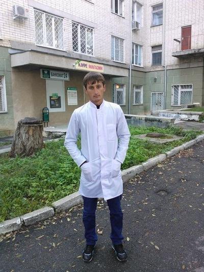 Анзор Амироков, 28 января 1996, Симферополь, id218549663