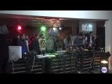 Echonomist live performance at LockRoom 15.05.14