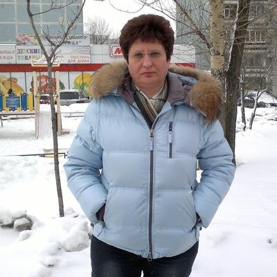 Евгения Тришина, 25 января , Москва, id64585657