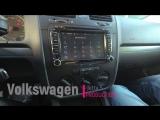 Android магнитола Volkswagen 7