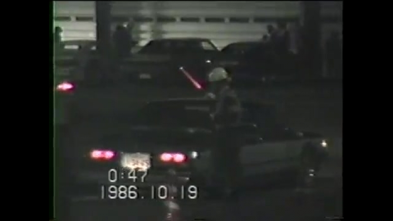 1986年 暴走族
