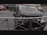 Нападение в лифте, ночь горящих автомобилей и продолжение коммунального балета. Отдел происшествий 25.11.2018. Невские новости