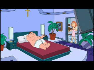 Family Guy | Гриффины - 4 сезон 1 серия (FiliZa Studio)