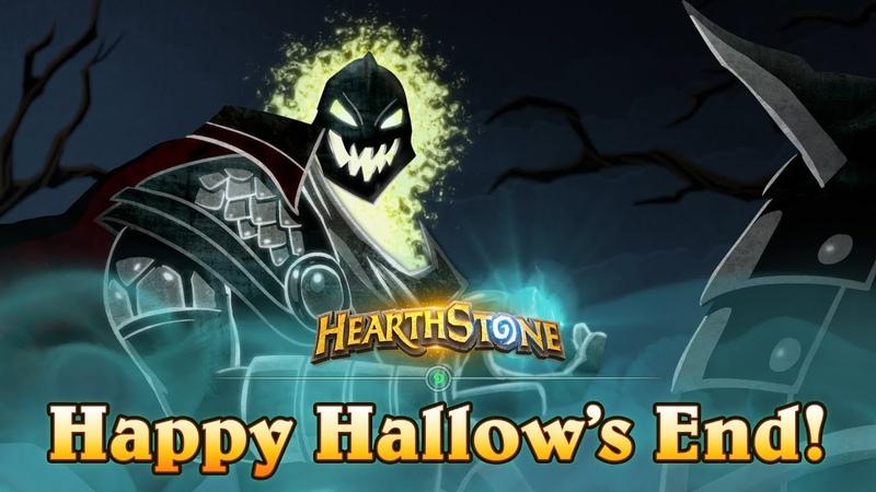 Hallow's End Returns! | Hearthstone