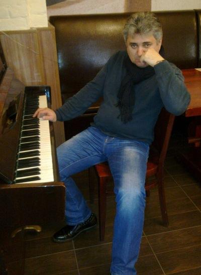 Шамиль Хапаев, 30 марта , Санкт-Петербург, id117423864