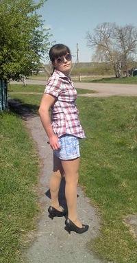 Оксана Шумкова, 28 июля 1998, Ирбит, id172238157