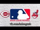 Cincinnati Reds vs Cleveland Indians | 10.07.2018 | IL | MLB 2018 (2/3)
