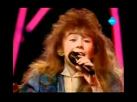 1989 Nathalie Pâque - J'ai volé la vie