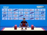 2014 Asian Games Weightlifting 85kg Men C&J 2of2