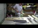 7 Pimp Your ARF - Fiberglassing PART 2.mov