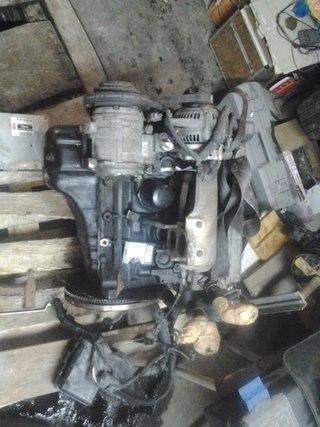 Тойота двигатель 4а-fe