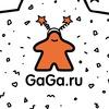 Настольные игры от GaGa.ru в Самаре