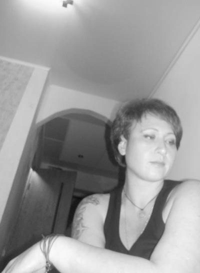 Анна Федосеева, 14 апреля 1978, Егорьевск, id17314594