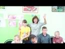 Передаём привет от нас сербским школьникам! Поздрав српским ученицима од младих уметника из Русије
