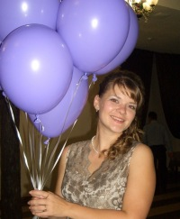 Екатерина Дремлюга, 24 января , Москва, id1545266