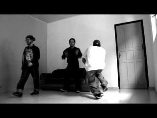 Andre Bidu, Andre Tevez [Soul Sector] Danilo Vitório - Brazil - RAW