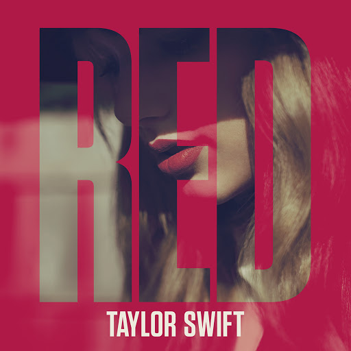 Taylor Swift album Red (Deluxe Edition)