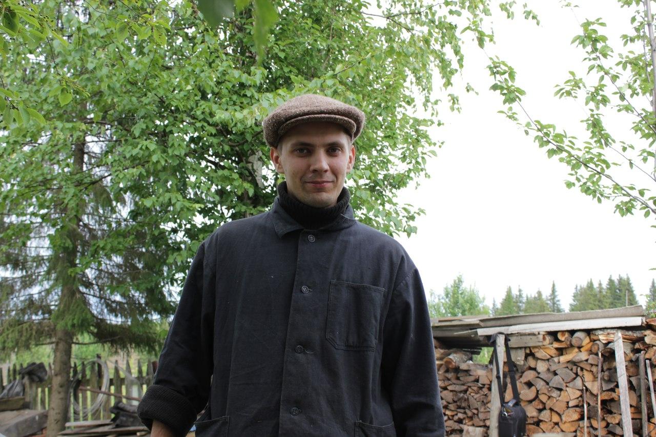 Антон К - фото №9